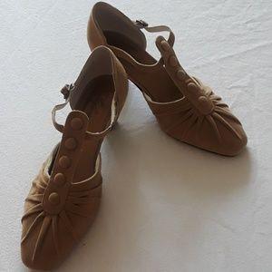 Sofwear dancing shoes